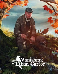 The Vanishing of Ethan Carter Redux (2015)