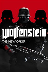 Wolfenstein: The New Order [1.0.0.2 (35939)] (2014) (2014)