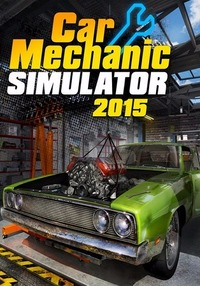 Car Mechanic Simulator 2015 (2015)
