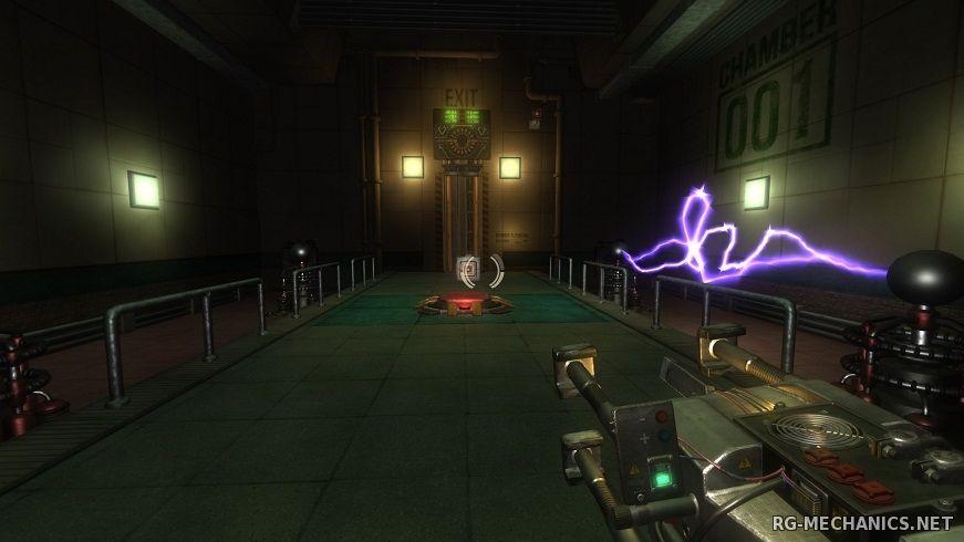 Скриншот к игре Magnetic: Cage Closed - Collectors Edition [v 1.09] (2015) PC | RePack от R.G. Механики
