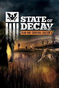 State of Decay (2015)