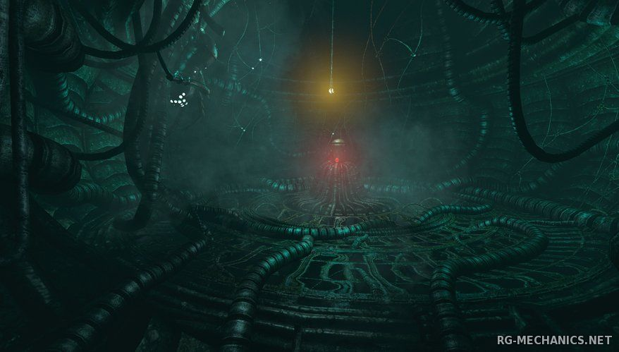 Скриншот к игре SOMA (2015) PC | RePack от R.G. Механики
