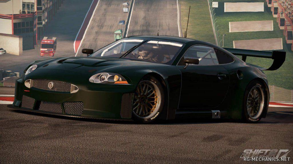 Скриншот к игре Need for Speed: Shift 2 Unleashed [v 1.0.2.0 + DLC] (2011) PC | RePack от R.G. Catalyst