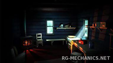 Скриншот к игре The Long Dark [v 302] (2014) PC   RePack