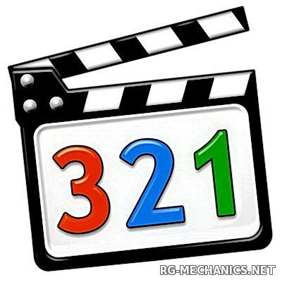 Скриншот к игре Media Player Classic Home Cinema 1.7.10 Stable (2015) РС | + Portable
