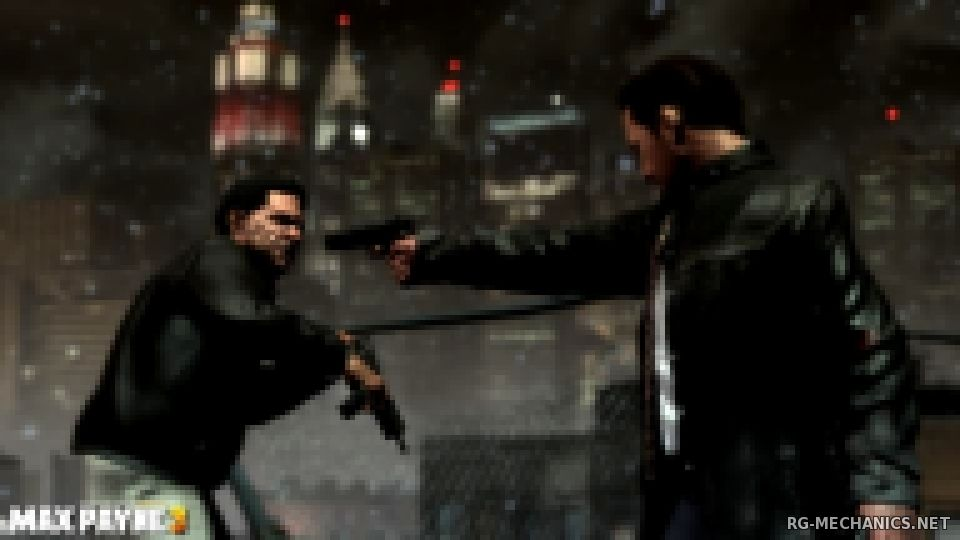 Скриншот к игре Max Payne 3: Complete Edition [v1.0.0.114] (2012) PC   RePack от FitGirl
