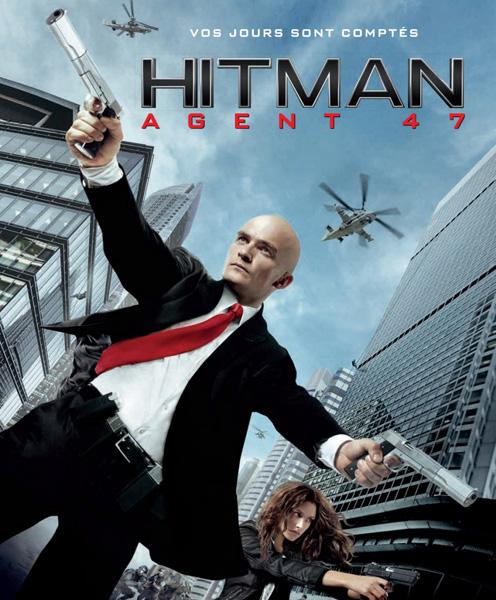 Хитмэн: Агент 47 / Hitman: Agent 47 (2015)