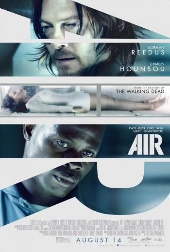 Воздух / Air (2015) BDRip