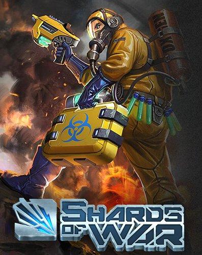 Shards of War (2014)