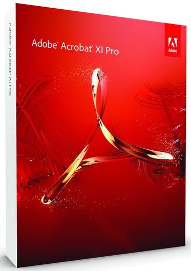Adobe Acrobat XI Pro 11.0.14 Final (2016) РС | RePack by KpoJIuK