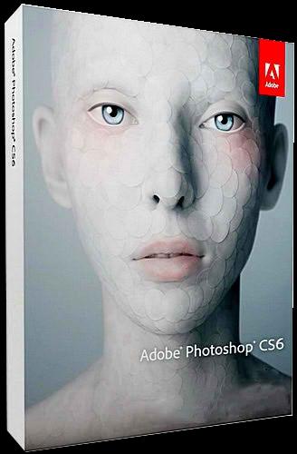 Adobe Photoshop CS6 13.0.1.1 (2012) PC | RePack by MarioLast