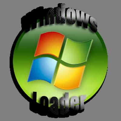Windows 7 Loader (2013)