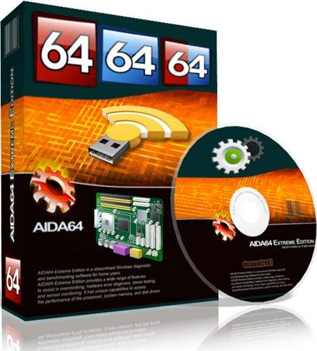 AIDA64 (2015)