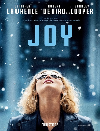 Джой / Joy (2015) DVDScr | L2