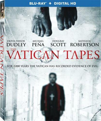 Ватиканские записи / The Vatican Tapes (2015)