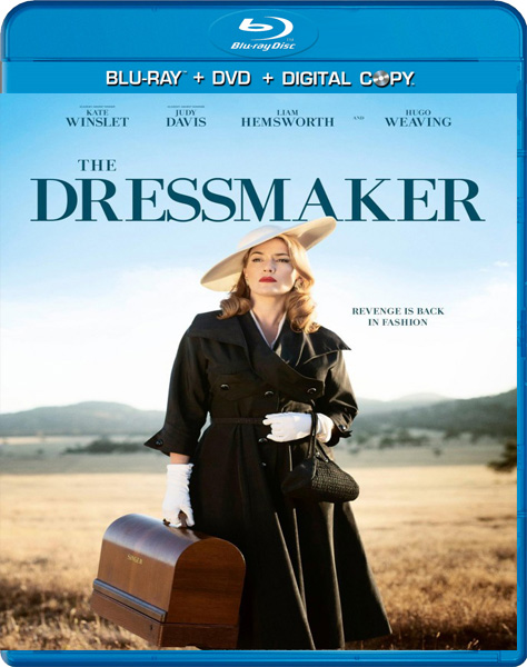 Портниха / The Dressmaker (2015)