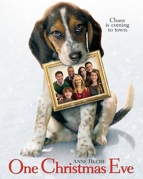 В канун Рождества / One Christmas Eve (2014)