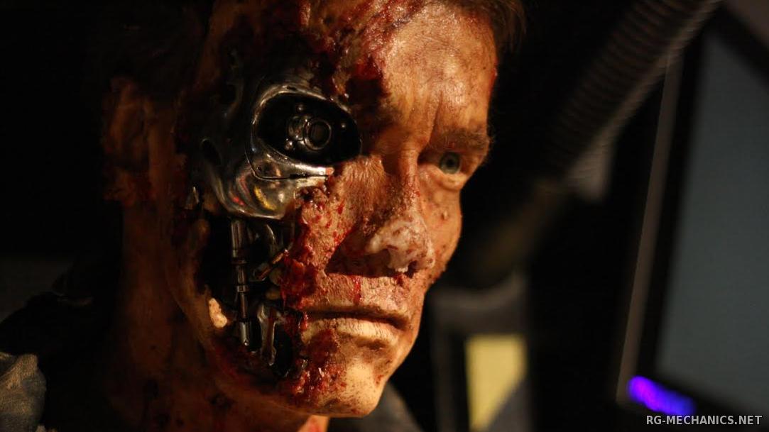 Скриншот к игре Терминатор: Генезис / Terminator Genisys (2015) BDRip | Лицензия