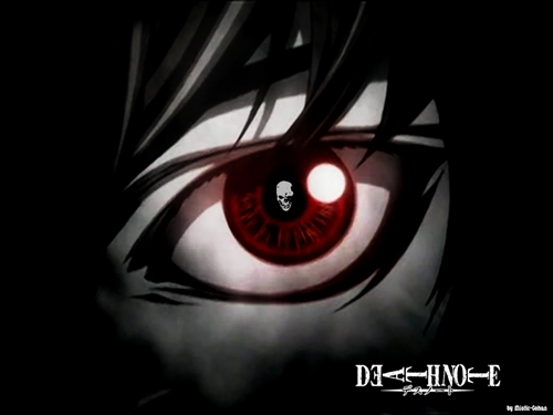 Тетрадь смерти / Death Note [01-37 из 37] (2006) HDTV 720p от SDIncorporation | Mega-Anime