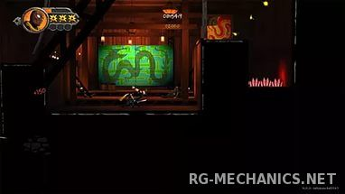 Скриншот к игре Shadow Blade: Reload (2015) PC   RePack от R.G. Механики