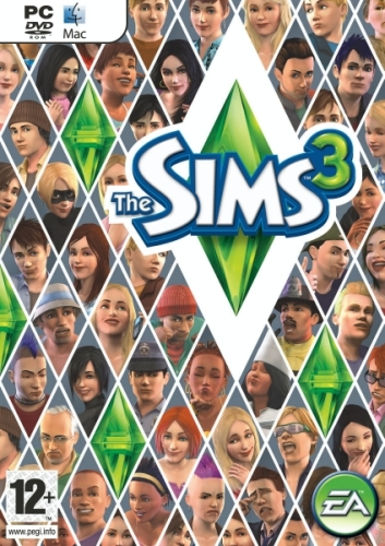 The Sims 3 (2009)