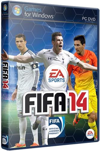 FIFA 14 (2013) PC | RePack от Scorp1oN