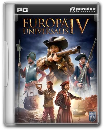 Europa Universalis IV: Common Sense (2015)