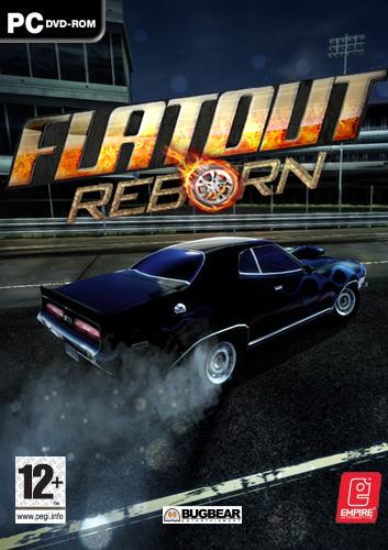 FlatOut 2: Reborn (2015)