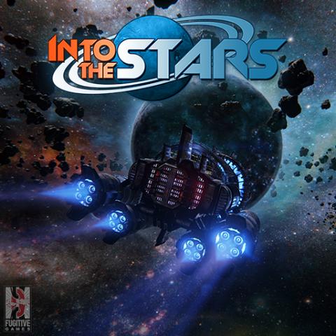 Into the Stars (2016) PC | Лицензия