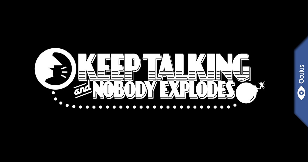 Keep Talking and Nobody Explodes (2015) PC