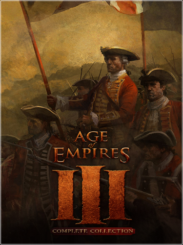 Age of Empires 3 - Complete Collection (2005-2007)