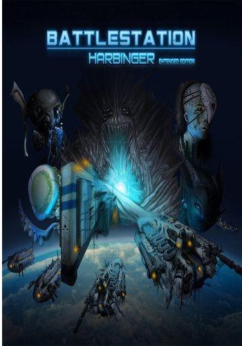Battlestation: Harbinger (2015)