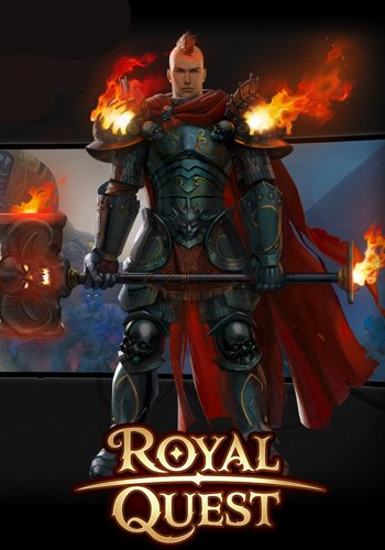 Royal Quest: Эпоха мифов