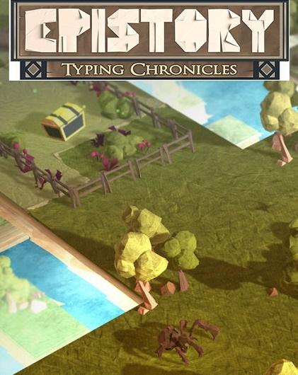 Epistory: Typing Chronicles (2016) PC | Лицензия