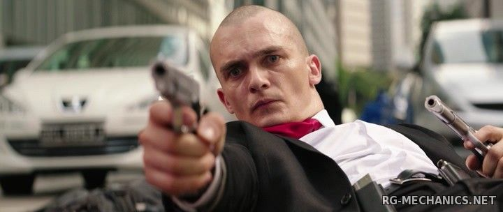 Скриншот к игре Хитмэн: Агент 47 / Hitman: Agent 47 (2015) HDRip