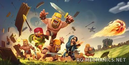 Скриншот 2 к игре Clash of Clans (2015) Android
