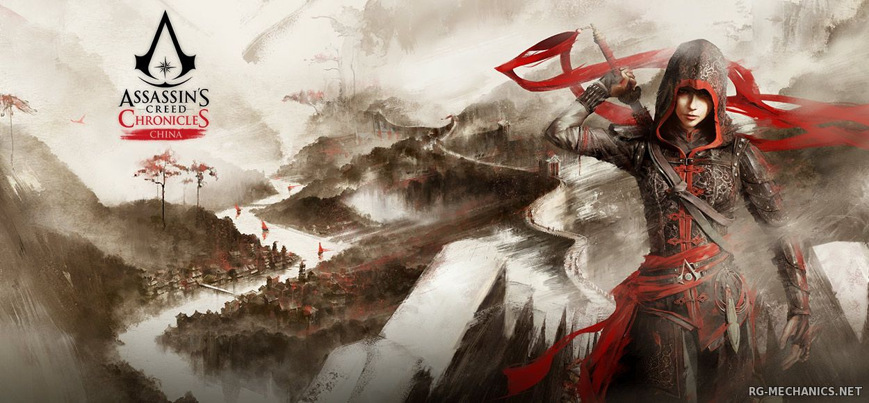 Скриншот к игре Assassin's Creed Chronicles: Россия / Assassin's Creed Chronicles: Russia (2016) PC   RePack от VickNet