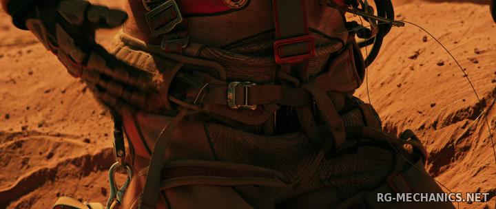 Скриншот к игре Марсианин / The Martian (2015) HDRip