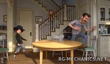 Скриншот к игре Первое свидание Райли / Riley's First Date? (2015) BDRip 1080p от NNNB | D