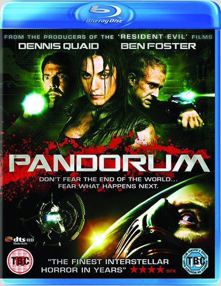 Пандорум / Pandorum