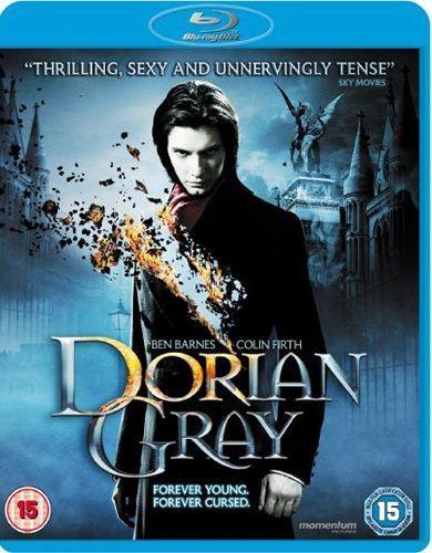 Дориан Грей / Dorian Gray (2009) HDRip