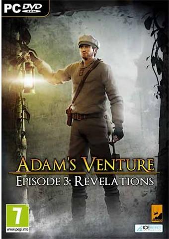 Adam's Venture: Origins - Special Edition (2016)