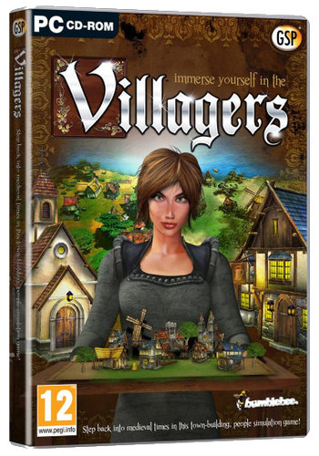 Villagers (2016)
