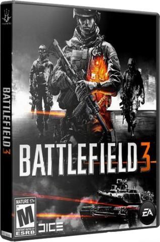 Battlefield 3 - Premium Edition (2011)