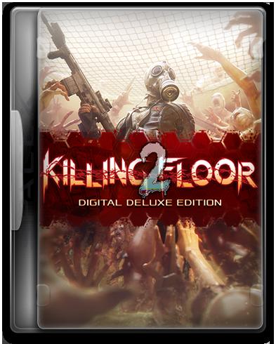 Killing Floor 2 + SDK [v1028] (2015) PC | Repack от W.A.L