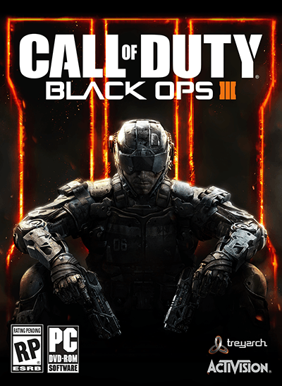 Call of Duty: Black Ops 3 - Digital Deluxe Edition [v 88.0.0.0.0] (2015) (2015)