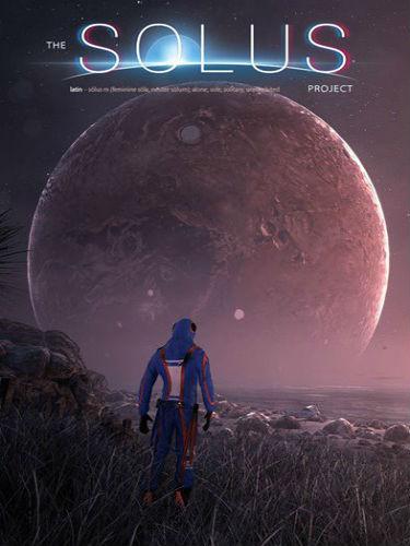 The Solus Project (2016) PC | Лицензия