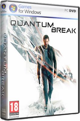 Quantum Break (2016) PC   Repack by Samael