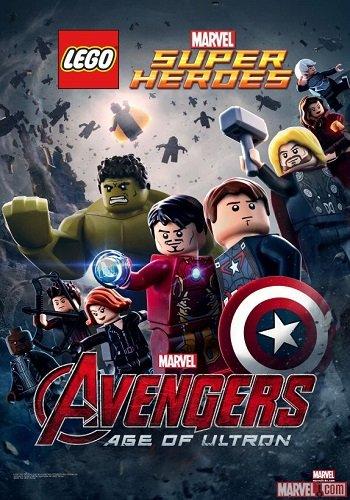 LEGO Marvel's Avengers Deluxe Edition [v1.0.0.26715] (2016) РС | RePack от Let'sPlay