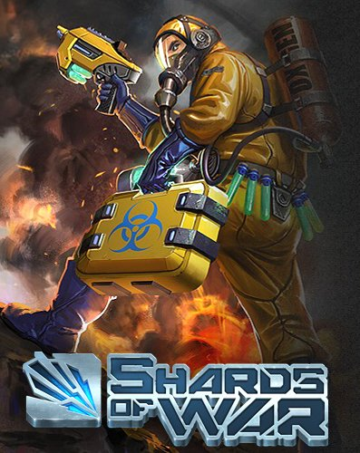 Shards of War [41.0a.84467] (2014) PC | Online-only